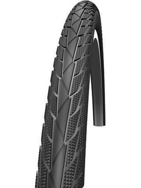 Impac StreetPac Cykeldäck 28'' Kanttråd svart